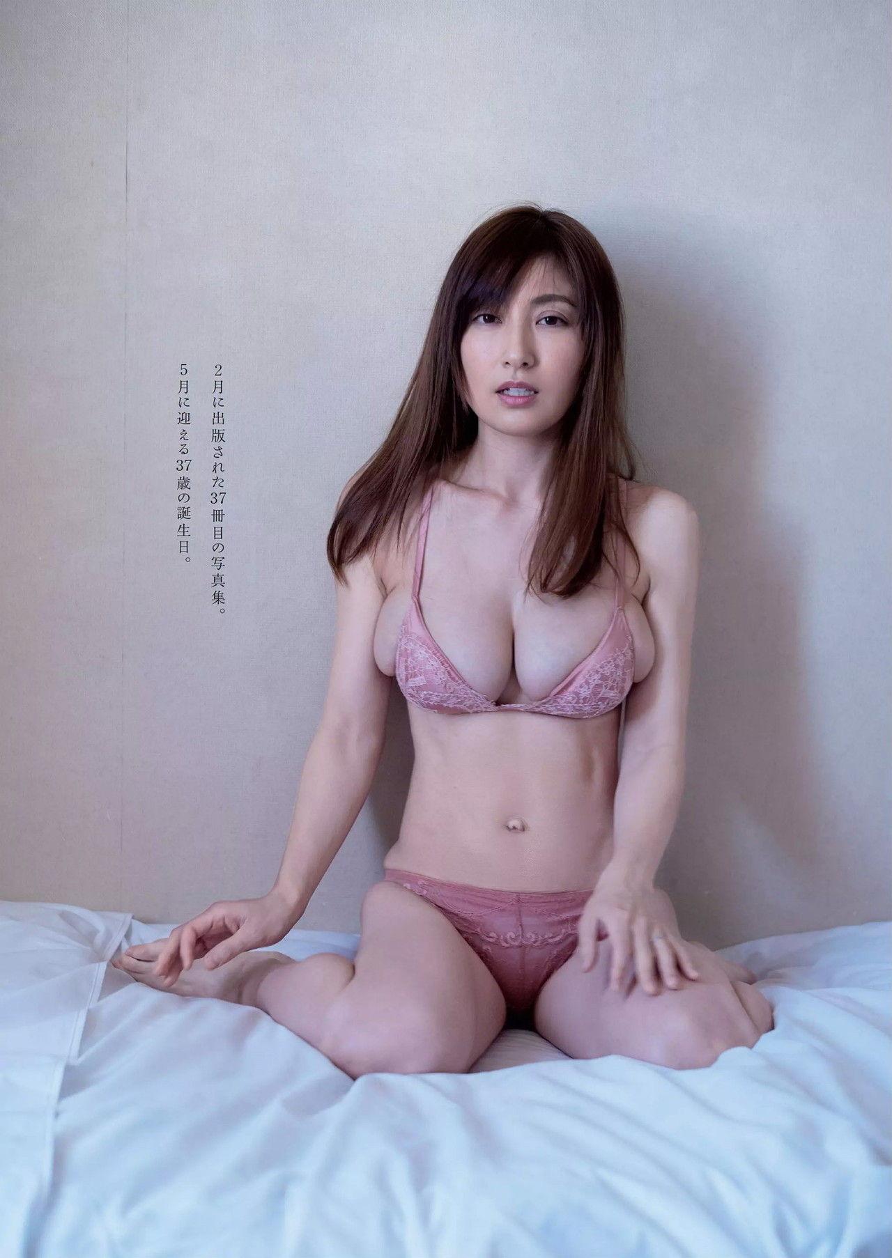 熊田曜子 画像 010
