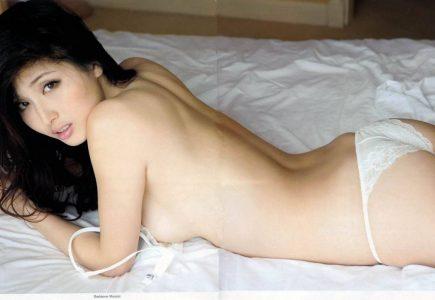 橋本マナミ 魅惑のヌードと卑猥なアイコラエロ画像229枚!
