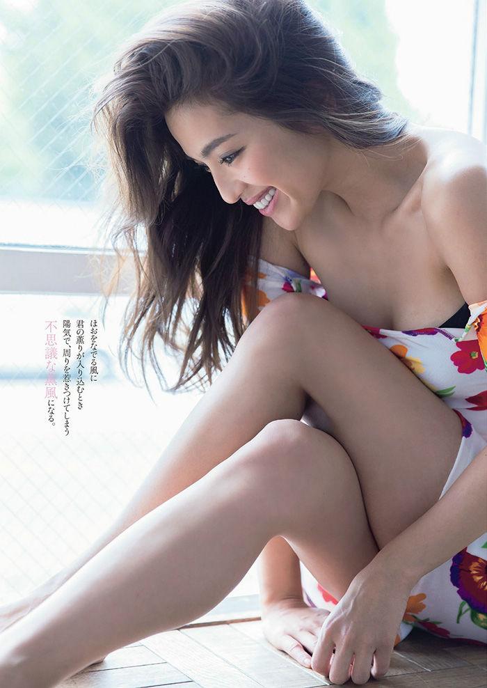 中村アン 画像 180
