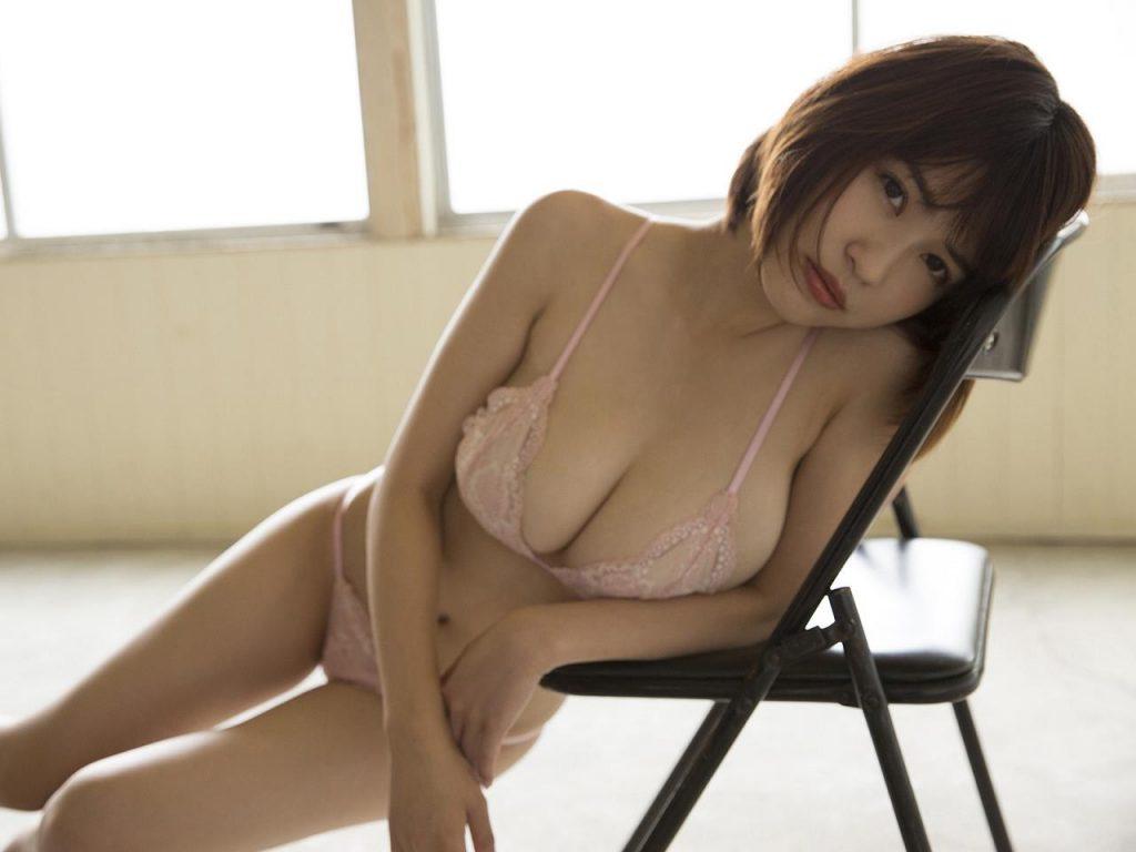 岸明日香 画像 041