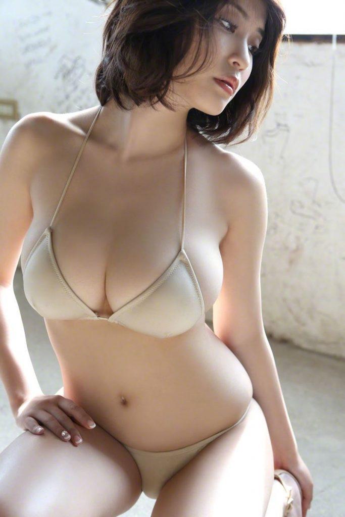 岸明日香 画像 114