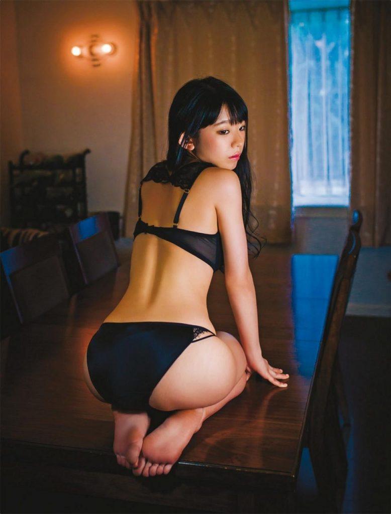 長澤茉里奈 画像 062