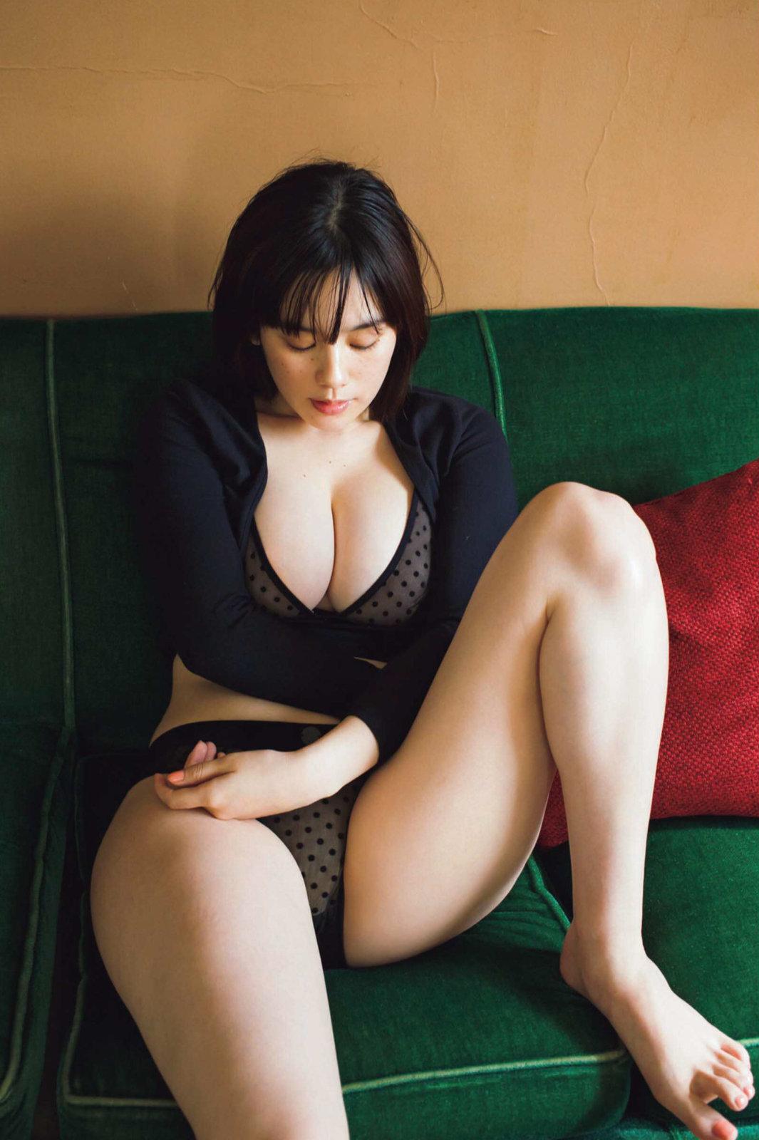 筧美和子 画像 040