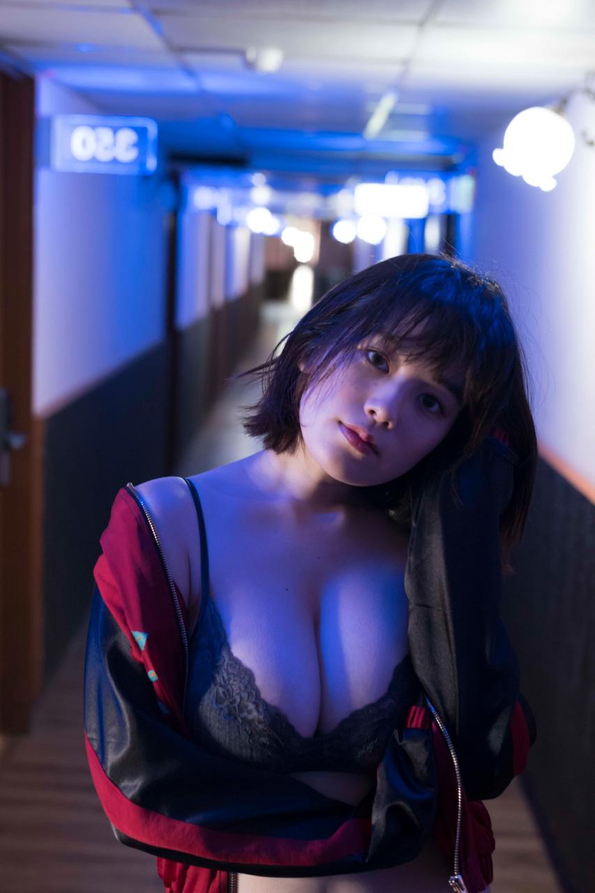 筧美和子 画像 057