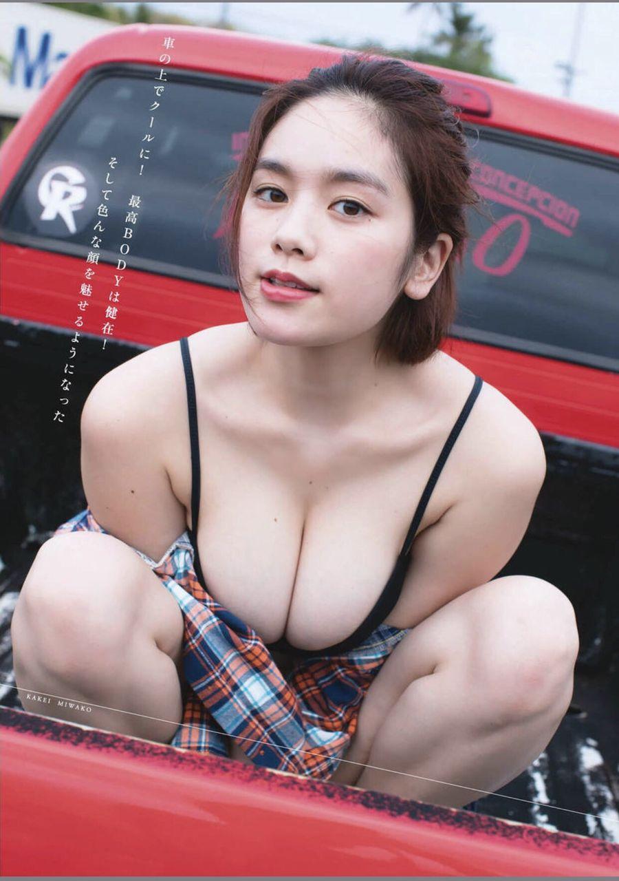 筧美和子 画像 097