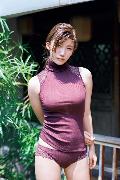 小倉優香 画像 065