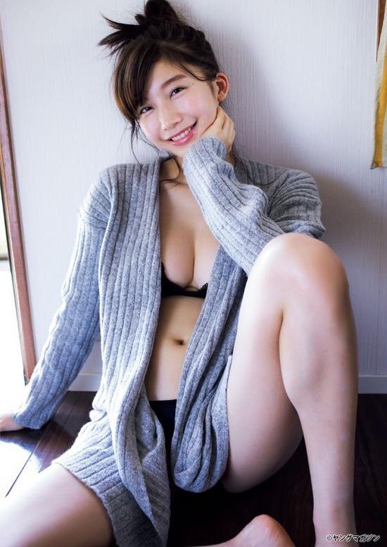 小倉優香 画像 100