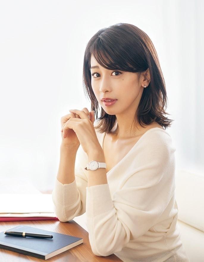 加藤綾子 画像 016