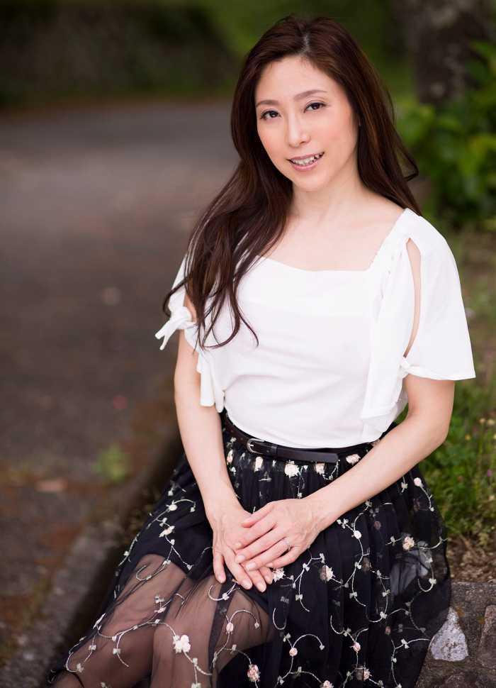白木優子 画像 025