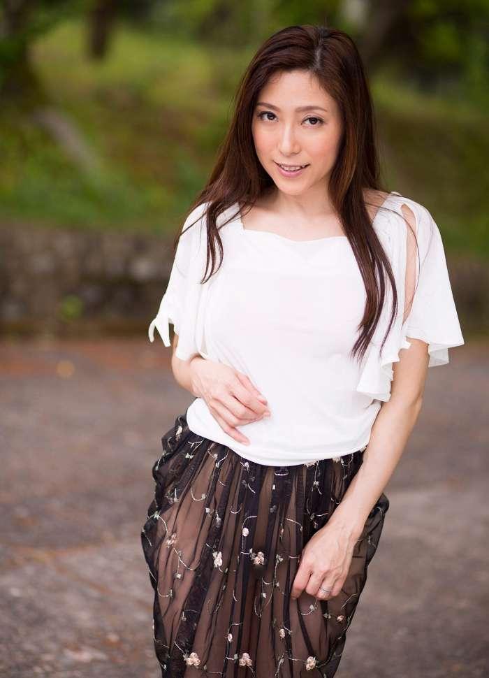 白木優子 画像 030
