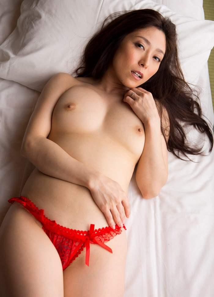 白木優子 画像 058