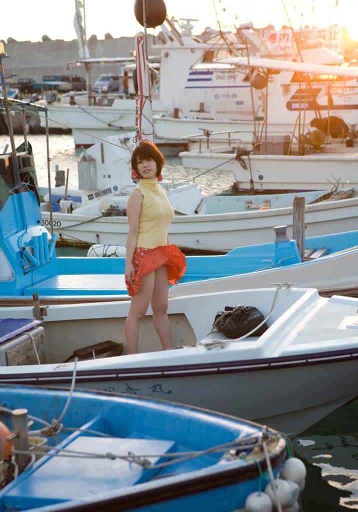 奥田咲 画像 059