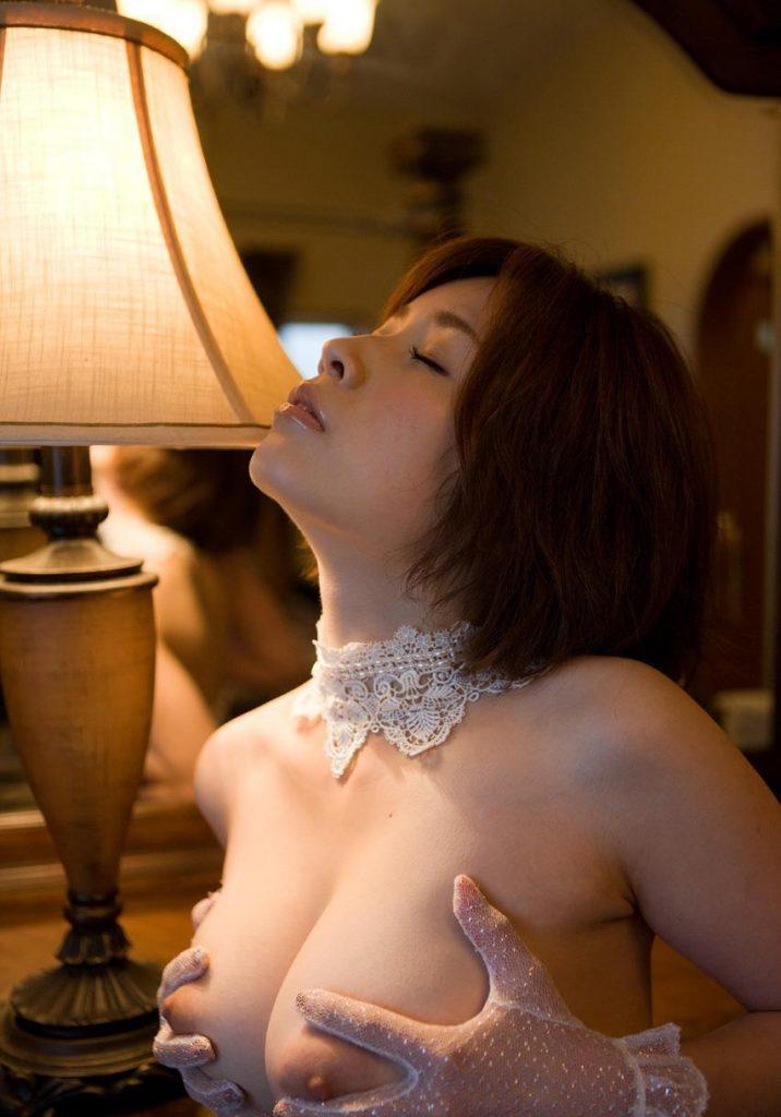 奥田咲 画像 100