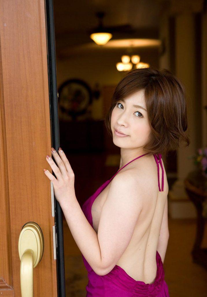 奥田咲 画像 118