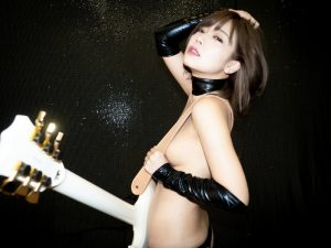 藤田恵名 画像 058