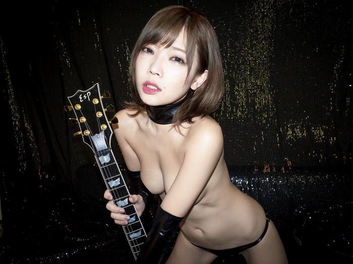 藤田恵名 画像 056