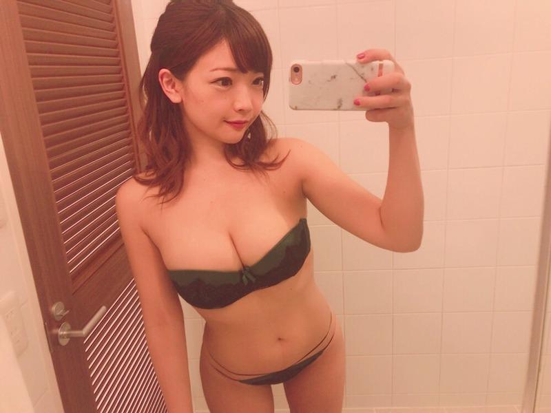 藤田恵名 画像 172