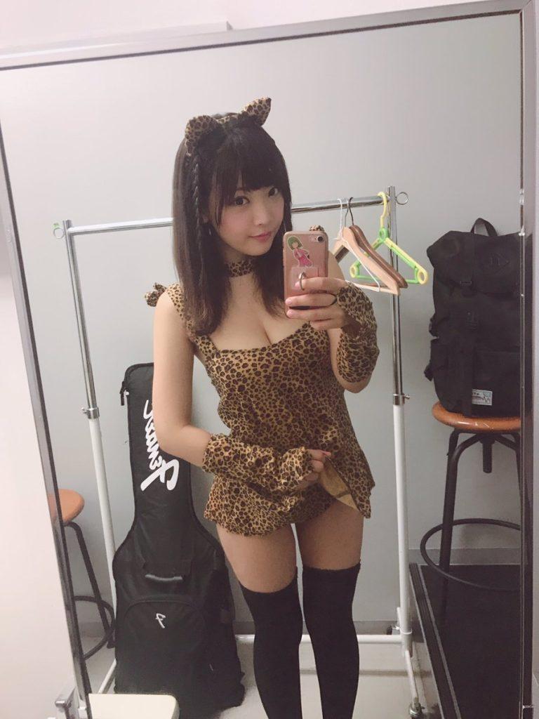 藤田恵名 画像 163
