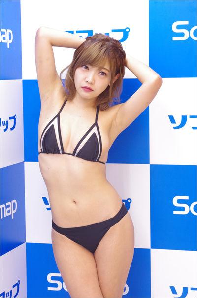 藤田恵名 画像 132
