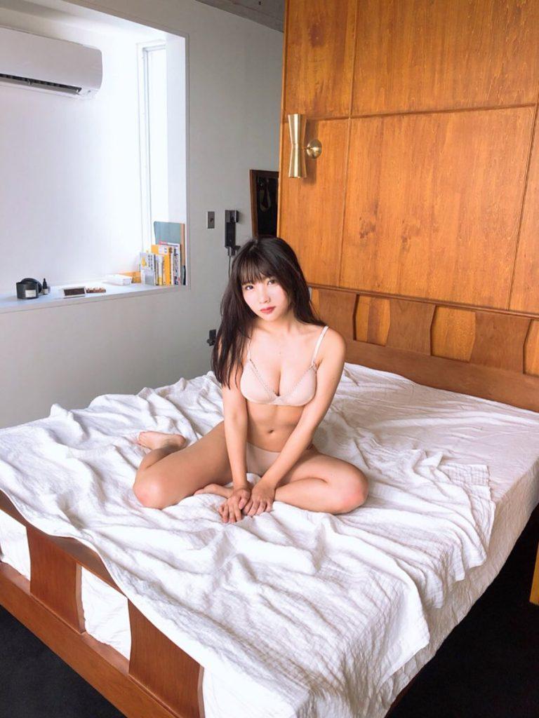 水沢柚乃 画像 007