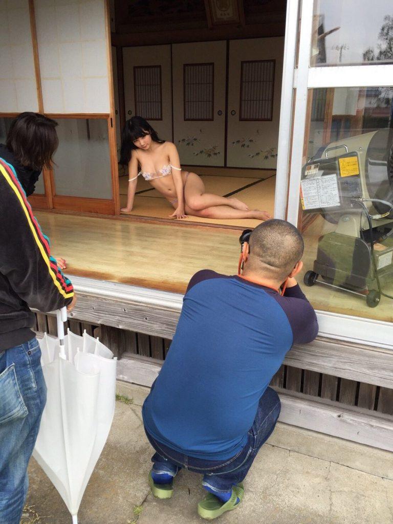 水沢柚乃 画像 045