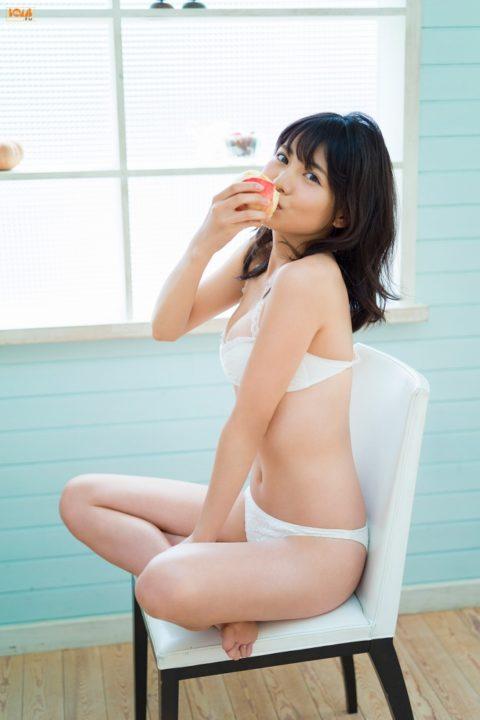 松永有紗 画像 086
