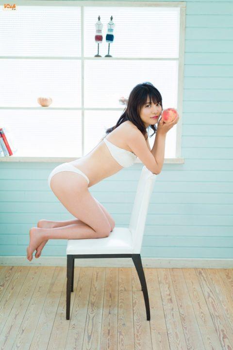 松永有紗 画像 095