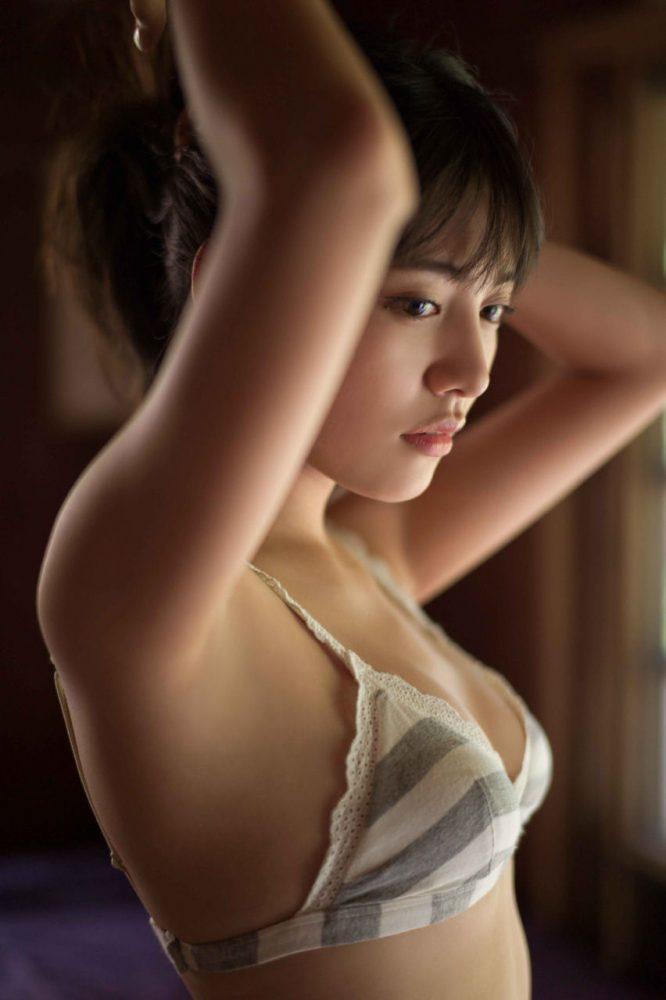 松永有紗 画像 032