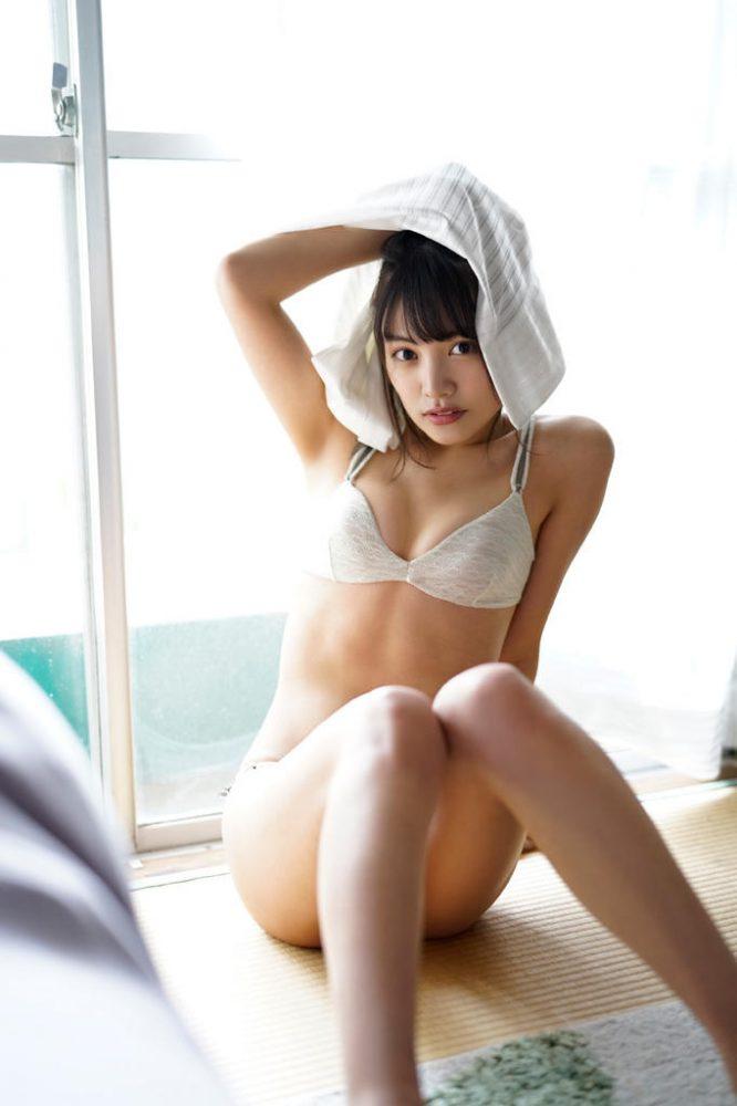 松永有紗 画像 076