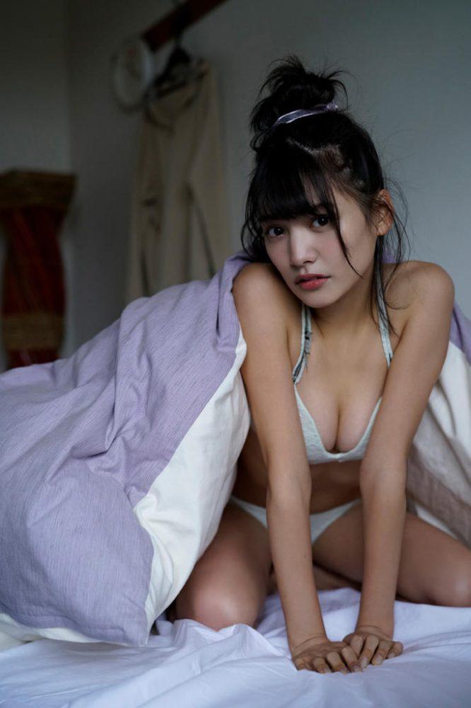 松永有紗 画像 079