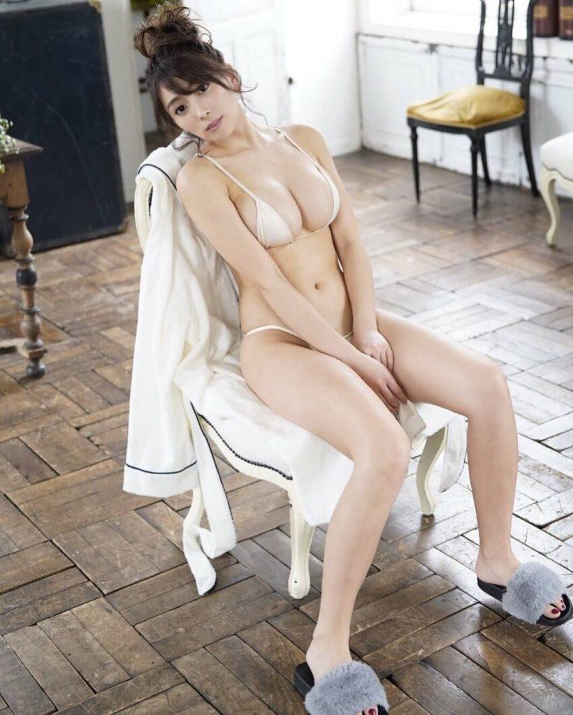 森咲智美 画像 077