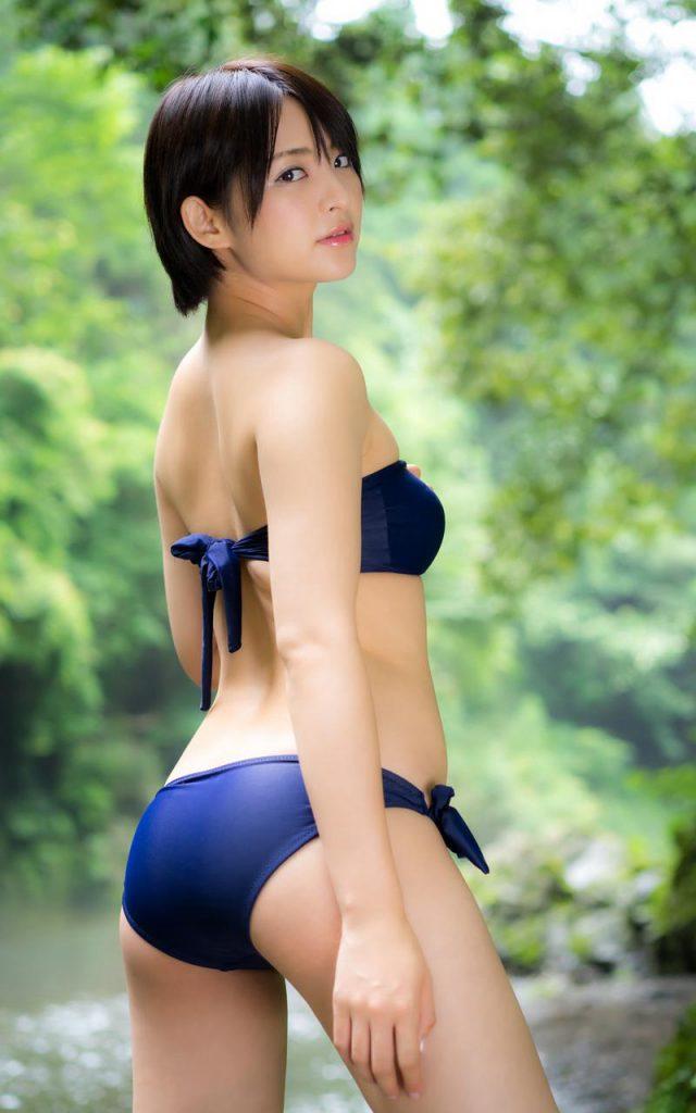 鈴木咲 画像 040