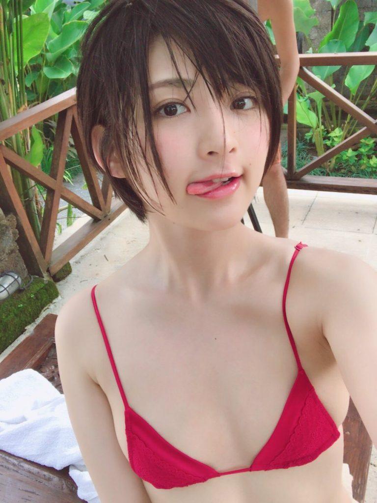 鈴木咲 画像 070