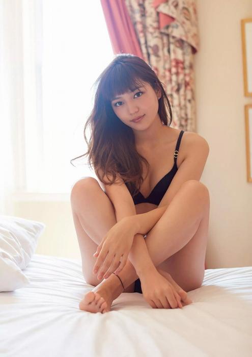 川口春奈 画像 062