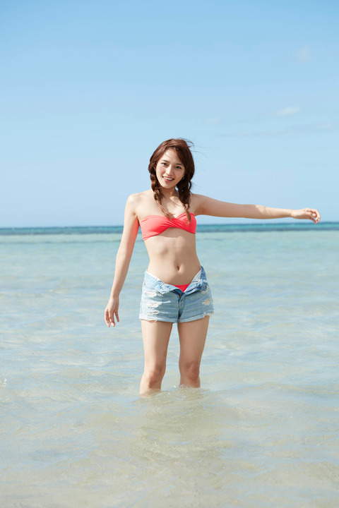 川口春奈 画像 073