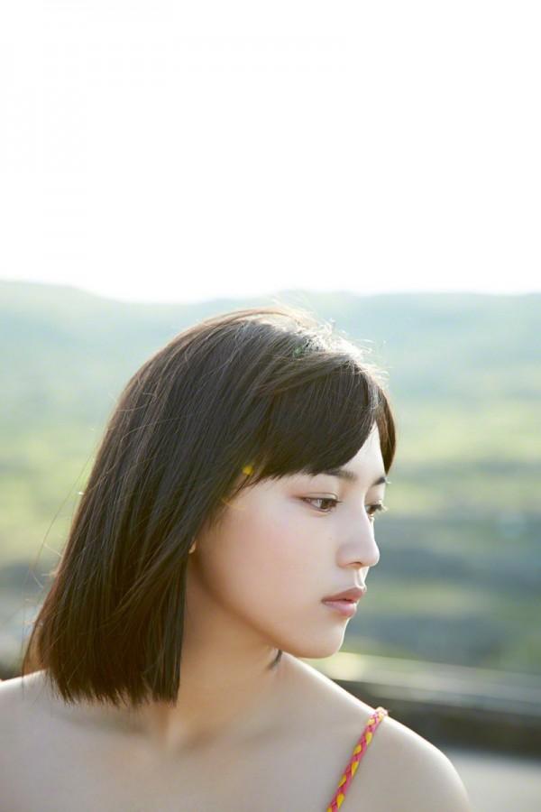 川口春奈 画像 125