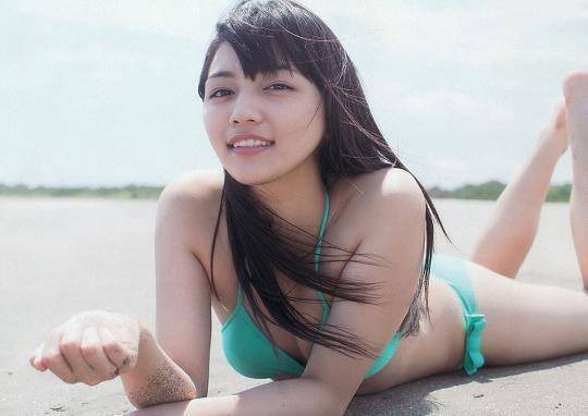 川口春奈 画像 152