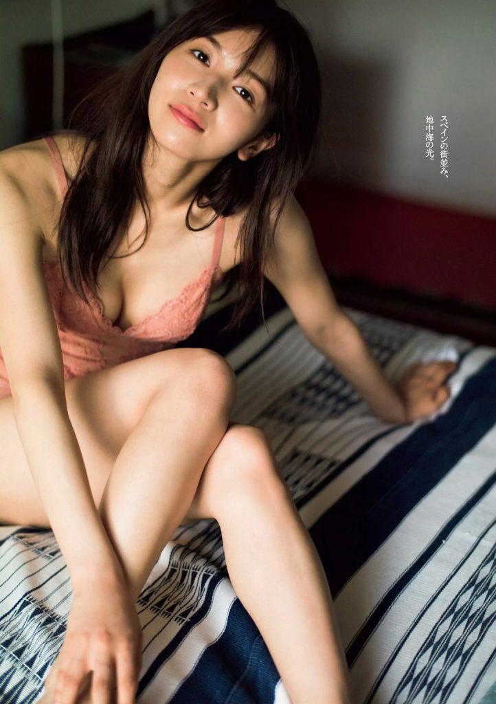 傳谷英里香 画像 127