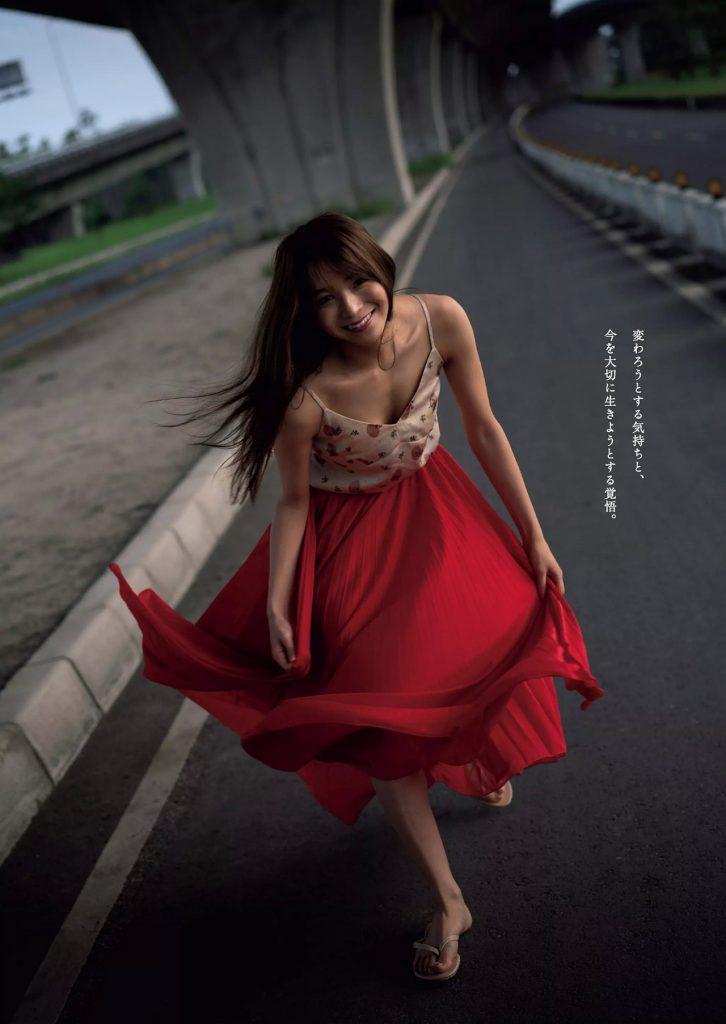 傳谷英里香 画像 154