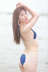 堀尾実咲 画像 076