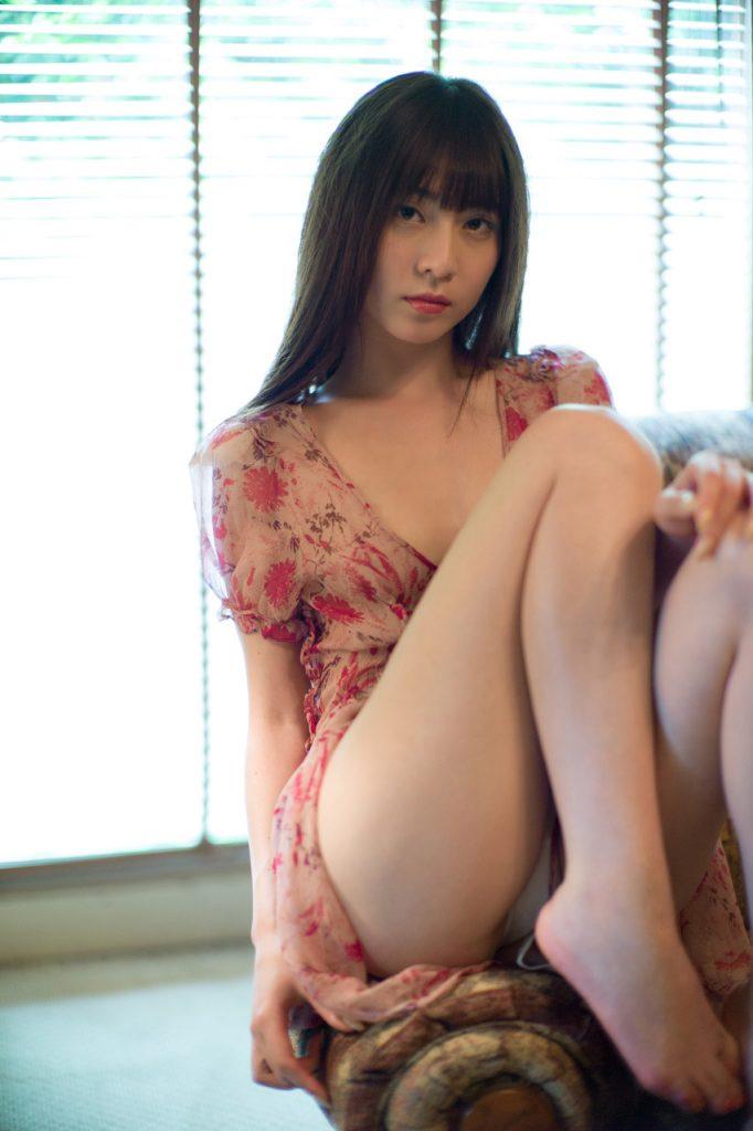 堀尾実咲 画像 097