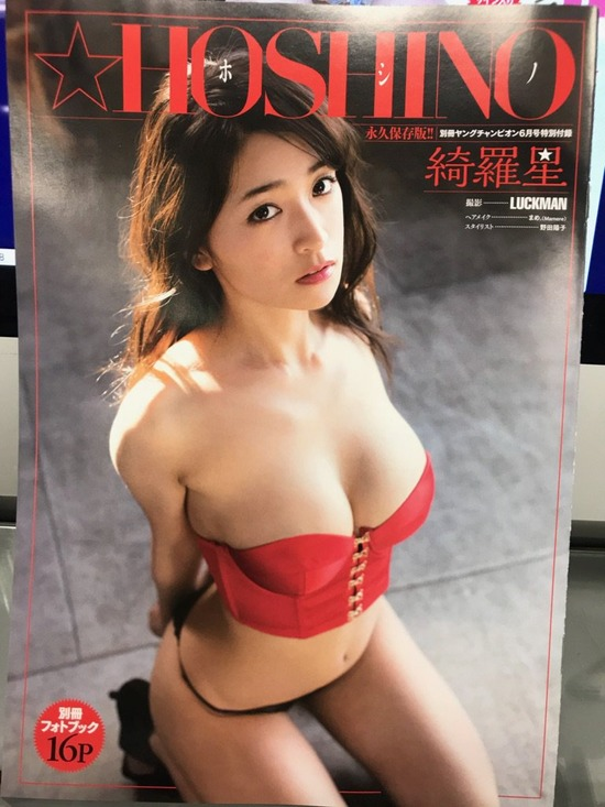 HOSHINO 画像 085