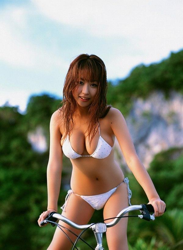 西田麻衣 画像 058