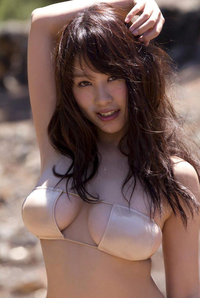 西田麻衣 画像 018