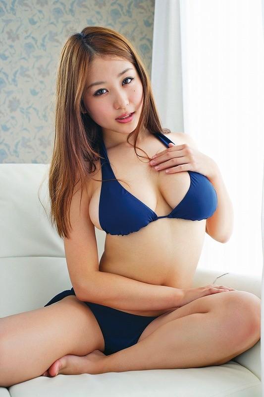 西田麻衣 画像 026