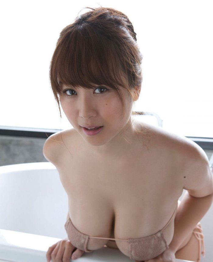 西田麻衣 画像 032