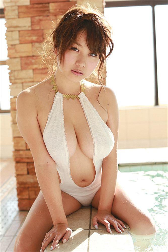 西田麻衣 画像 036