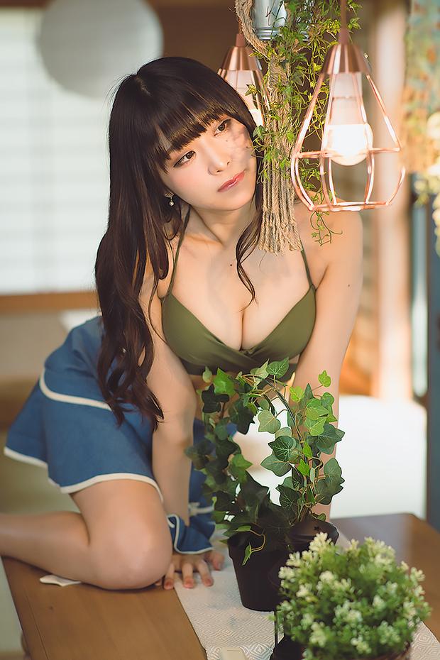 真島なおみ 画像 054