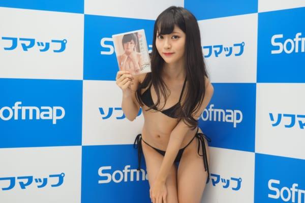 田中めい 画像 008