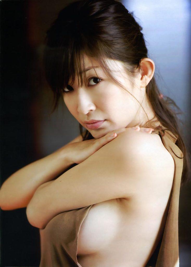 小野真弓 画像 030